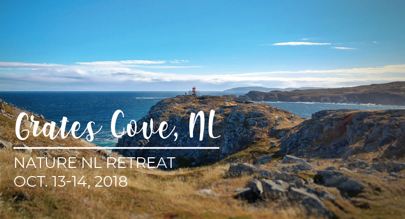 Outport Chronicles: A Weekend in Grates Cove, NL