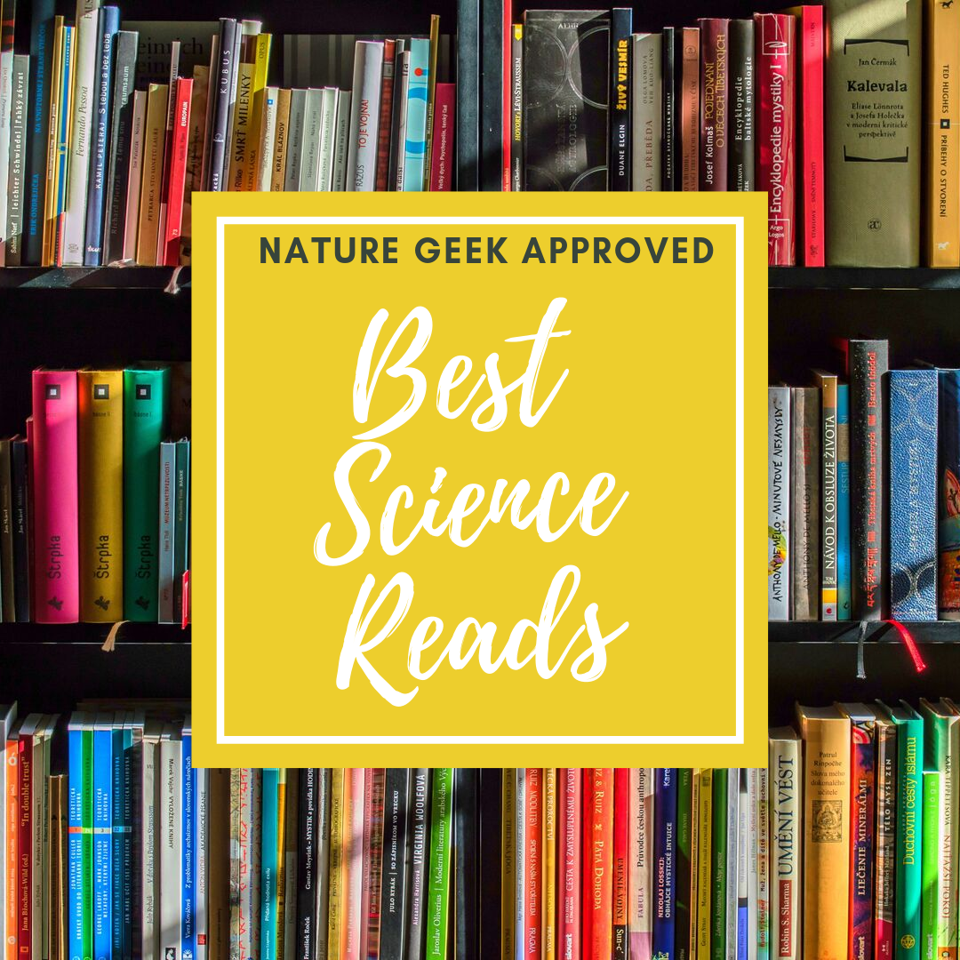 Science Literacy Week 2019