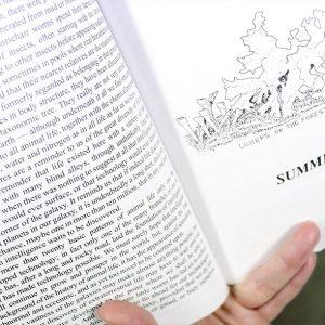 Charlie Horwood's NL nature book