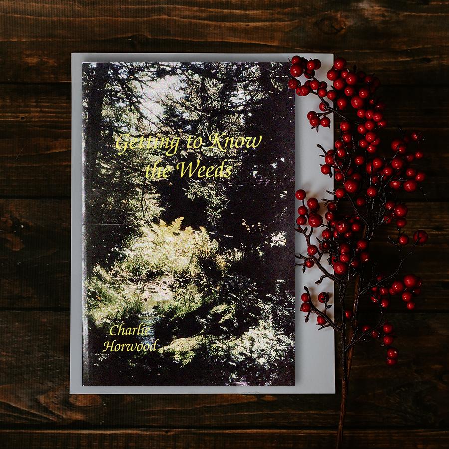 Charlie Horwood book