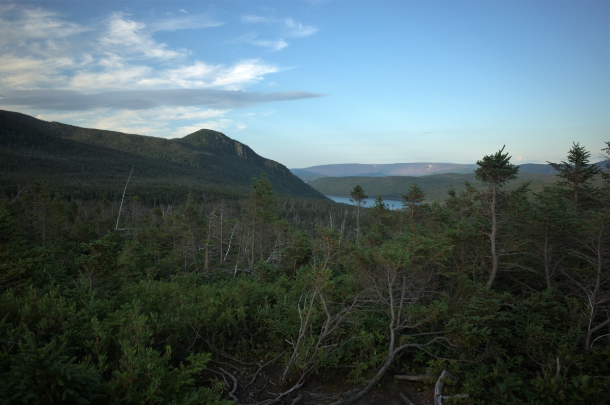 Armchair Hiking – Gros Morne Mountain
